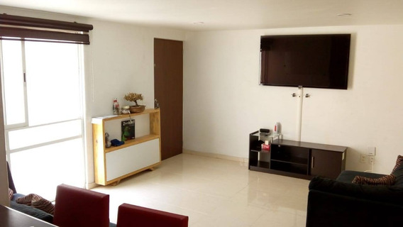 Loft En Renta Municipio Libre , Portales Norte