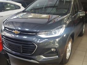 Chevrolet Tracker 1.8 Ltz Onstar 2018 #1