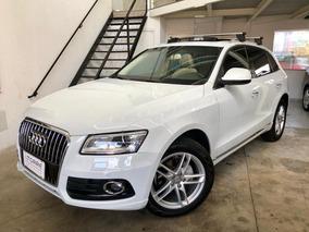 Audi Q5 2.0 Tfsi Ambiente 16v 225cv Gasolina 4p Aut Blindada