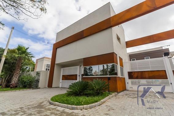 Casa Em Condominio - Vila Nova - Ref: 4215 - V-3590