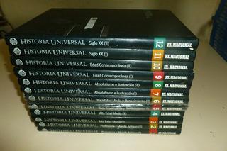 Enciclopedia Universal El Planeta