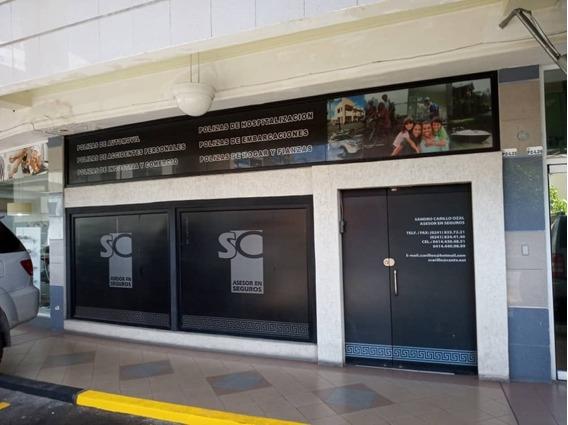 Venta Local Comercial Mediterranean Plaza, $30.000,54mt Lo19