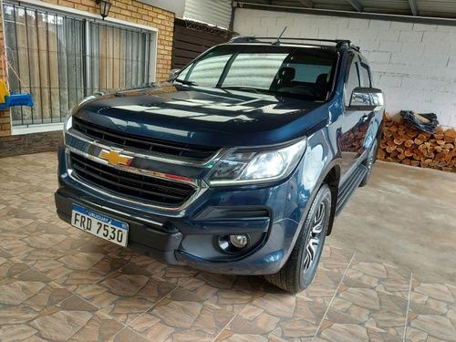 Chevrolet S10 2018 2.8 Cd 4x4 Ltz Tdci 200cv At