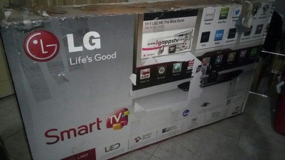 Tv LG Led 42ln5700 (para Repuesto)