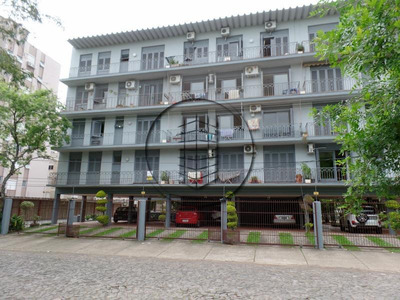 Apartamento Com 02 Dormitório(s) Localizado(a) No Bairro São José Em São Leopoldo / São Leopoldo - 4106