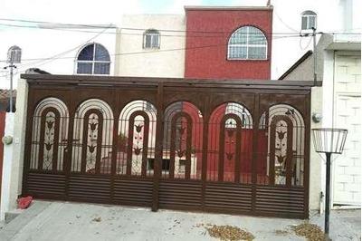 Casa En Renta En Excelente Ubicación, Col. El Batán. Zona De Candiles