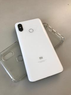 Xiaomi Mi 8 (normal) 6 Gb De Ram E 128 Gb De Armazenamento