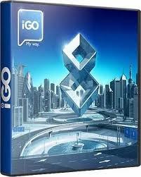 Igo My Way 8.5 Premium Versao 2018/2019 Para Gps