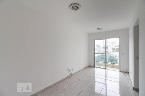 Apartamento No 2º Andar Com 2 Dormitórios E 1 Garagem - Id: 892989510 - 289510