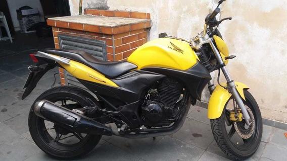 Honda Honda Cb 300