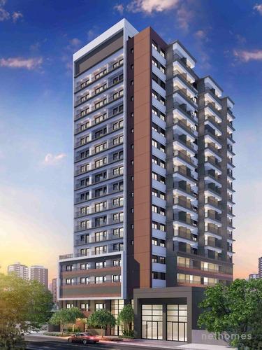 Imagem 1 de 15 de Apartamento - Mirandopolis - Ref: 23518 - V-23518