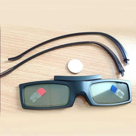 Óculos 3d Ssg-5100gb Active Tv Samsung