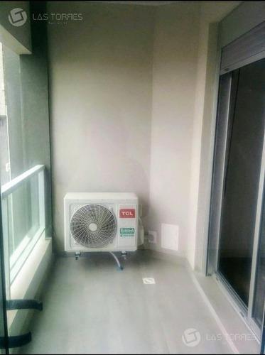 Apartamento - Cordón -casi A  Estrena, Piso 5, , G.c 2500