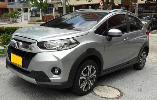 Honda Wr-v Ex Full Equipo