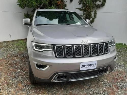 Jeep Grand Cherokee Limited 2018 Okm Oportunidad #14