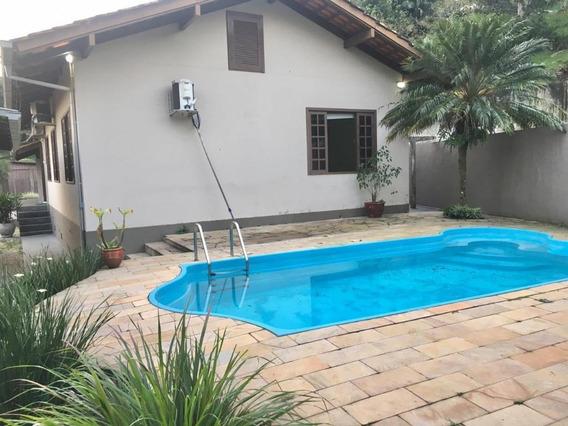 Casa Com 3 Dormitórios À Venda, 12800 M² Por R$ 390.000,00 - Itoupava Norte - Blumenau/sc - Ca1127