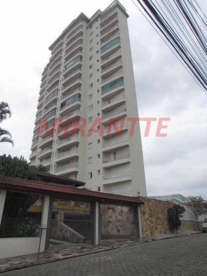 Apartamento Em Vila Milton - Guarulhos, Sp - 330323