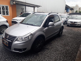 Suzuki Sx4 2.0 4x4 16v Gasolina 4p Manual