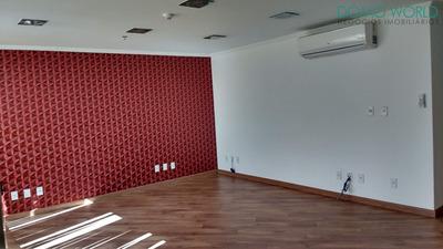 Sala Comercial - Excelente Local - Sa01048 - 33811872