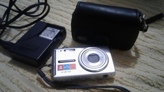 Camera Digital Olympus X845 8.0megapix