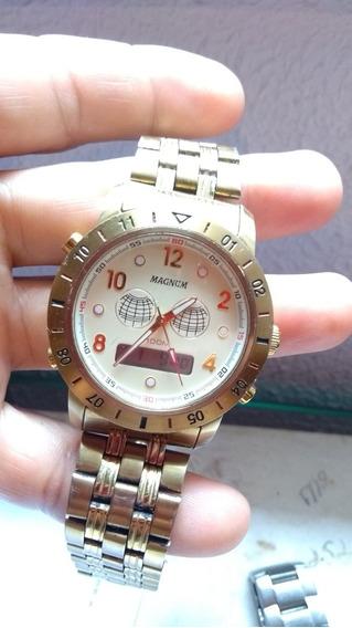 Relógio Magnum 100m Ma10690