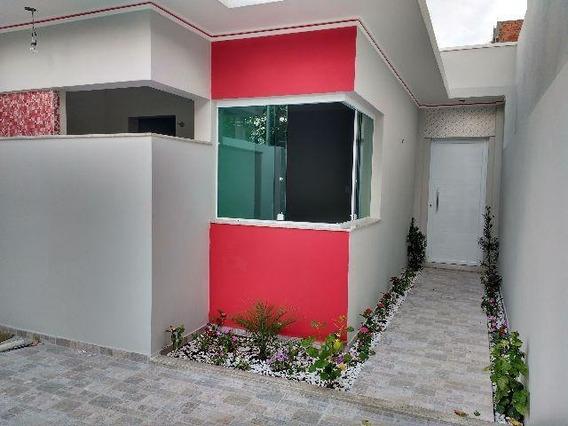 Casa Residencial À Venda, Jardim Bela Vista, Guarulhos. - Ca0052