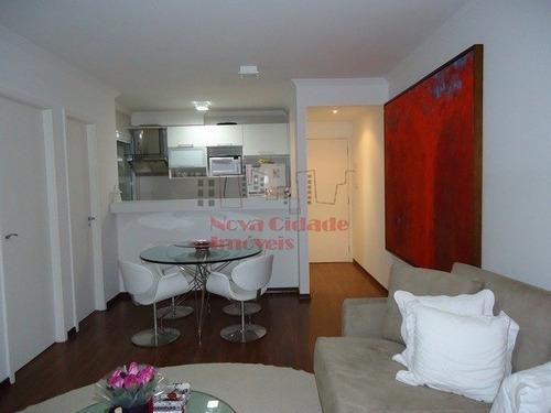 Apartamento - Vila Olimpia - Ref: 1898 - V-8146675