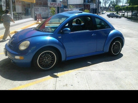 Volkswagen Beetle 1.8 Turbo Glx