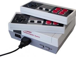 Consola Retro Mini Game 600 Juegos