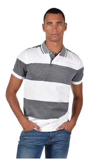 Polo Slim Fit Tommy Hilfiger Mw0mw10481904 Hombre