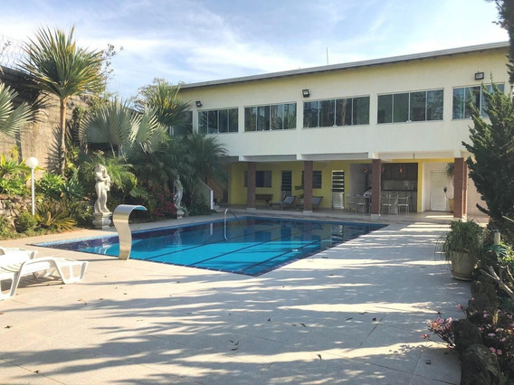 Casa - Jardim Santa Luzia - Ref: 6562 - V-6562