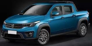 Fiat Nueva Strada Freedom Cd Y Volcano Cd Y La Endurance C/s