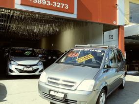 Chevrolet Meriva 1.4 Joy Econoflex 5p 2012