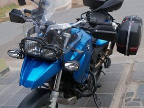 Bmw F650gs 800cc Bicilindrica