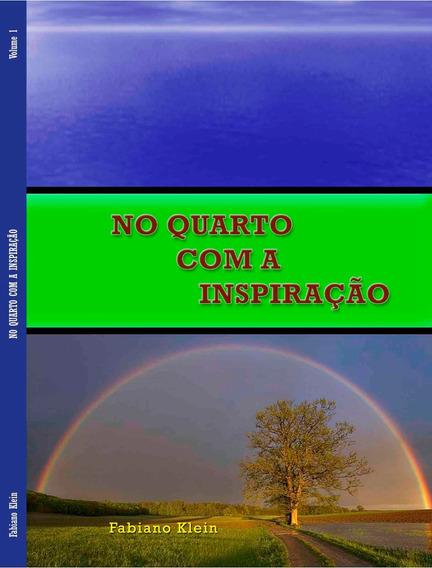 Livro Romance Infanto-juvenil: No Quarto Com A Inspiração