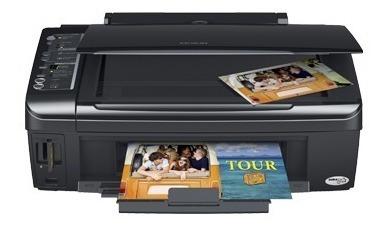 Impressora Epson Stylus Tx200