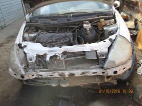 Ford Ka 2004 - 2007 En Desarme