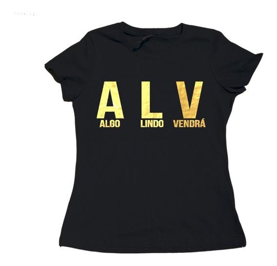 Alv Playera Dama