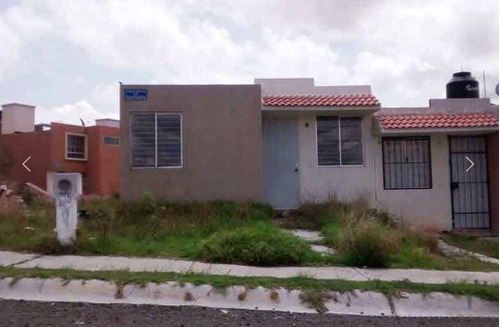 Imagen 1 de 1 de Mision Del Valle Casa Venta Morelia Michoacan