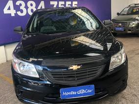 Chevrolet Onix 1.0 Ls 5p - Montes Car