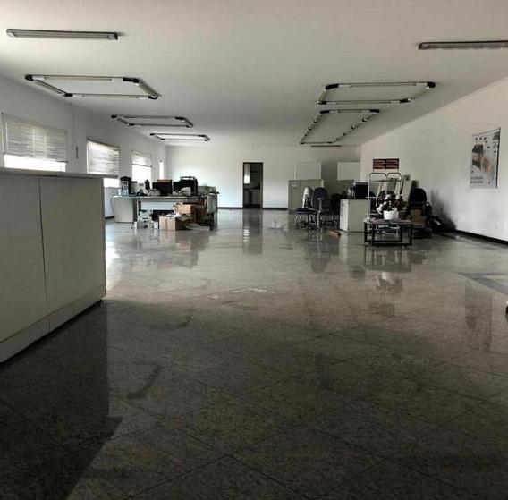 Galpão Em Vila Carrão, São Paulo/sp De 350m² Para Locação R$ 8.000,00/mes - Ga549744