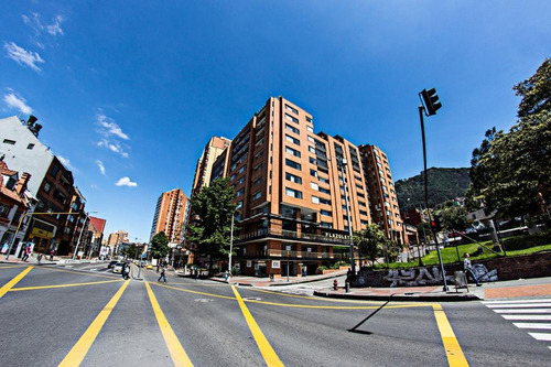 Apartamento En Arriendo En Bogota Pardo Rubio