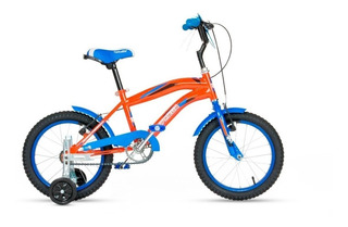 Bicicleta Infantil Top Mega Cross 16