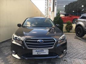 Subaru Legacy 3.6 R 24v Gasolina 4x4 4pb Automatico