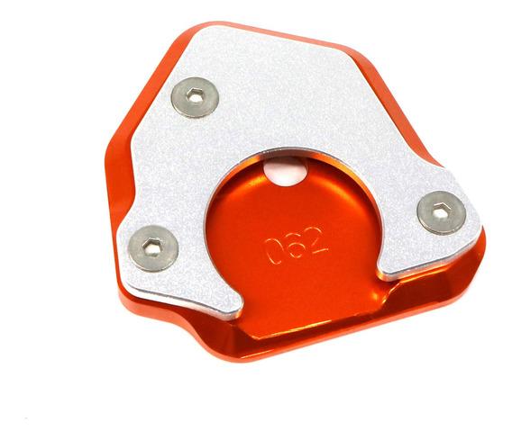 Kick Stand Pad Kickstand Pedal Para Ktm Duke125/200/390 Rc12