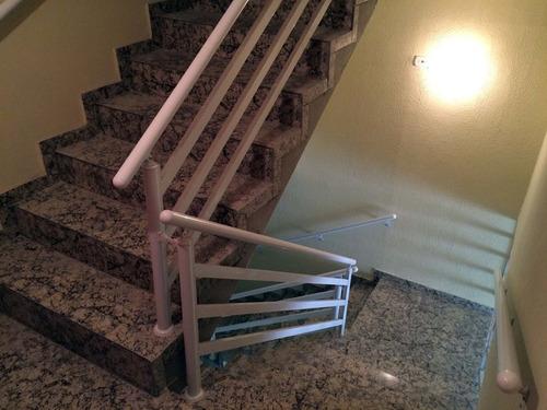 Vila Lucinda - Apto 75m² Sem Cond. 2 Dorm (1 St) - 52407