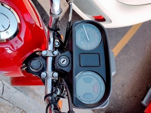 Imagem 1 de 5 de Honda 97