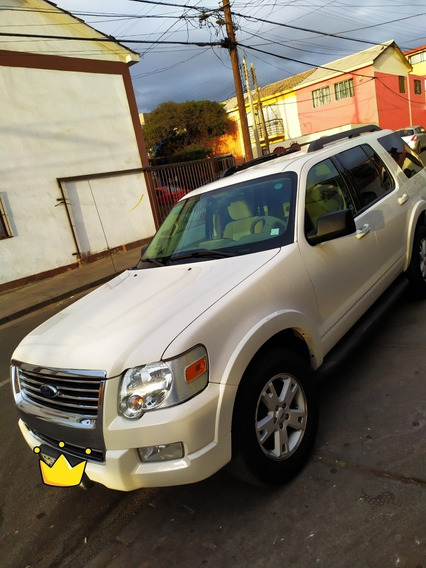 Ford Explorer Ll Xls 4.2 4.0l