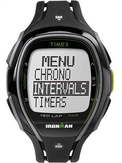 Timex Ironman Sleek 150 Tapscreen - Reloj De Pulsera (tamaño