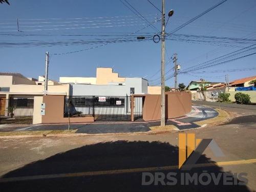Imagem 1 de 13 de Casa Térrea Com 3 Quartos - Ca531-v